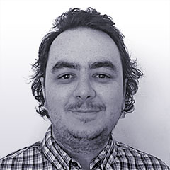 Bryan Wood - Lead Software Engineer